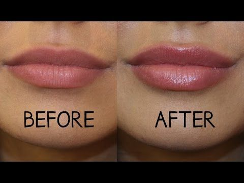 » Awesome DIY Lip Plumper (Video)! « Huda Beauty – Makeup and Beauty Blog, How To, Makeup Tutorial, DIY, Drugstore Products, Celebrity Beauty Secrets and Tips