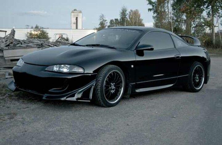 1999 Mitsubishi Eclipse Gsx 2000 Jdm Cars Anese