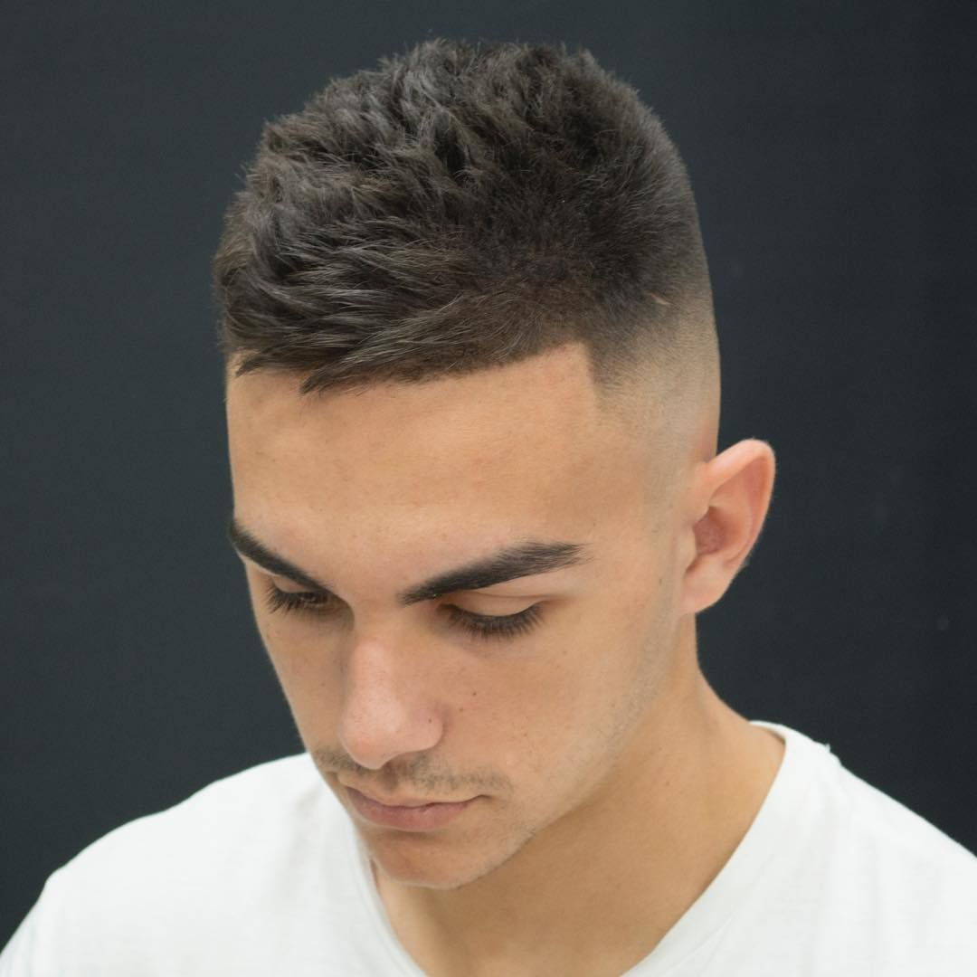31 cool men's hairstyles | stylish | short hair styles, cool
