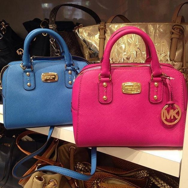 Michael Kors Handbags #Michael #Kors #Handbags Shop the Michael Kors Gift Guide for Luxury Gifts for Him & Her.