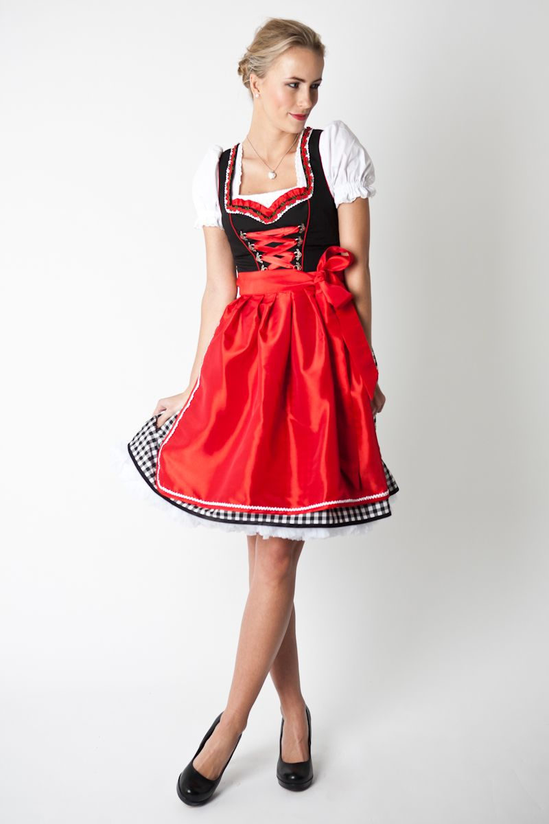 cce93e56704c4 Dirndl Set - this is a must for when I go to Germany s Oktoberfest ...