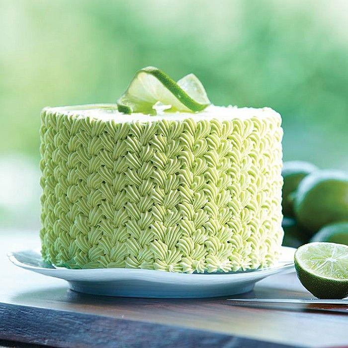 Decorate Desserts Like a Pro