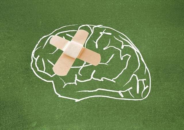 Kolmasosa muistisairaista on myös masentuneita - ESS.fi