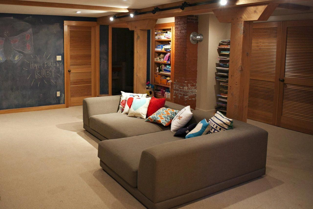 How to effectively get rid of mold in your basement with