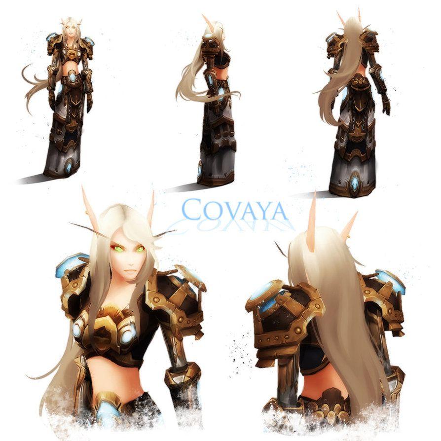 Covaya #AvannTeth