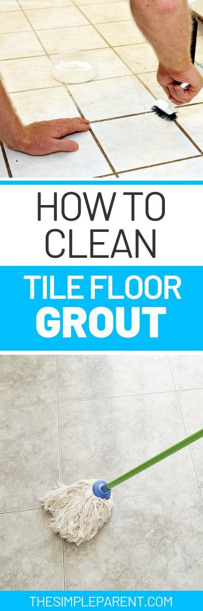 Try this simple cleaning mixture using ingredients from ...