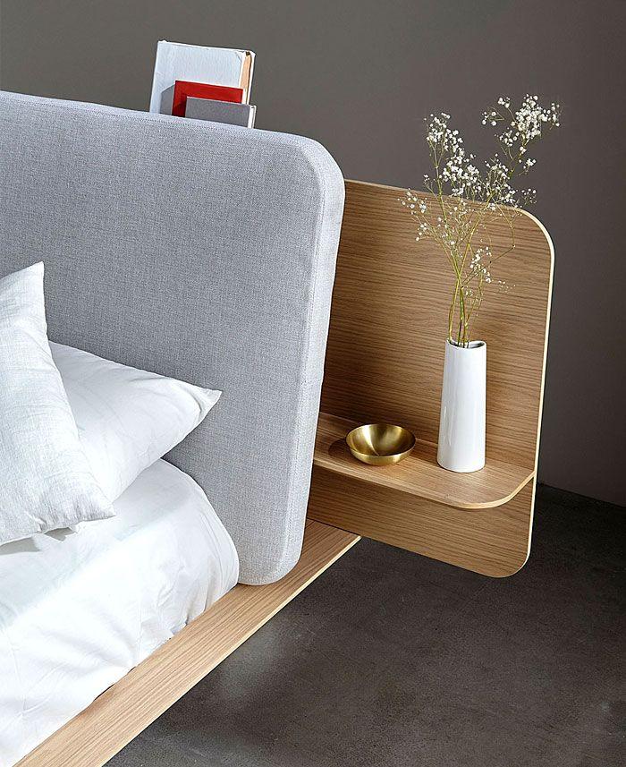 Master Bedroom Design Trends & Ideas 2018   Muebles madera, Detalles ...