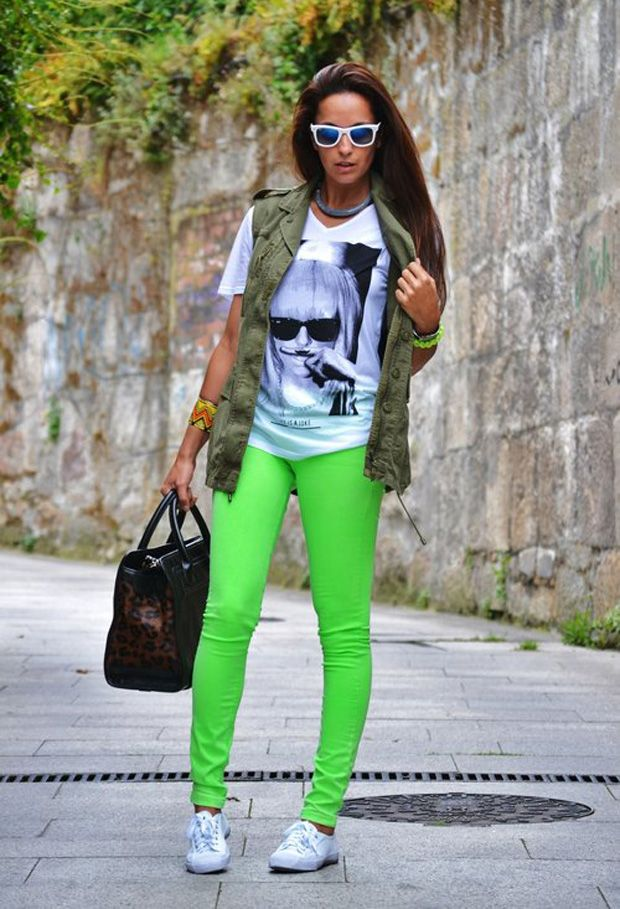 zara-verde-oscuro-pull-bear-chalecoslook-main.jpg (620×909)