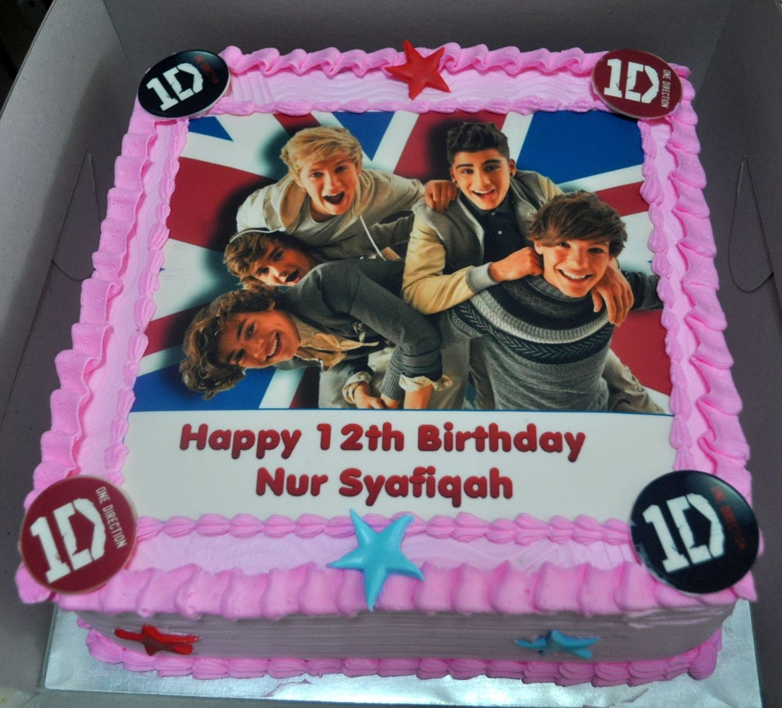 one direction cakes Bing Obrzky Dorty Pinterest Cake