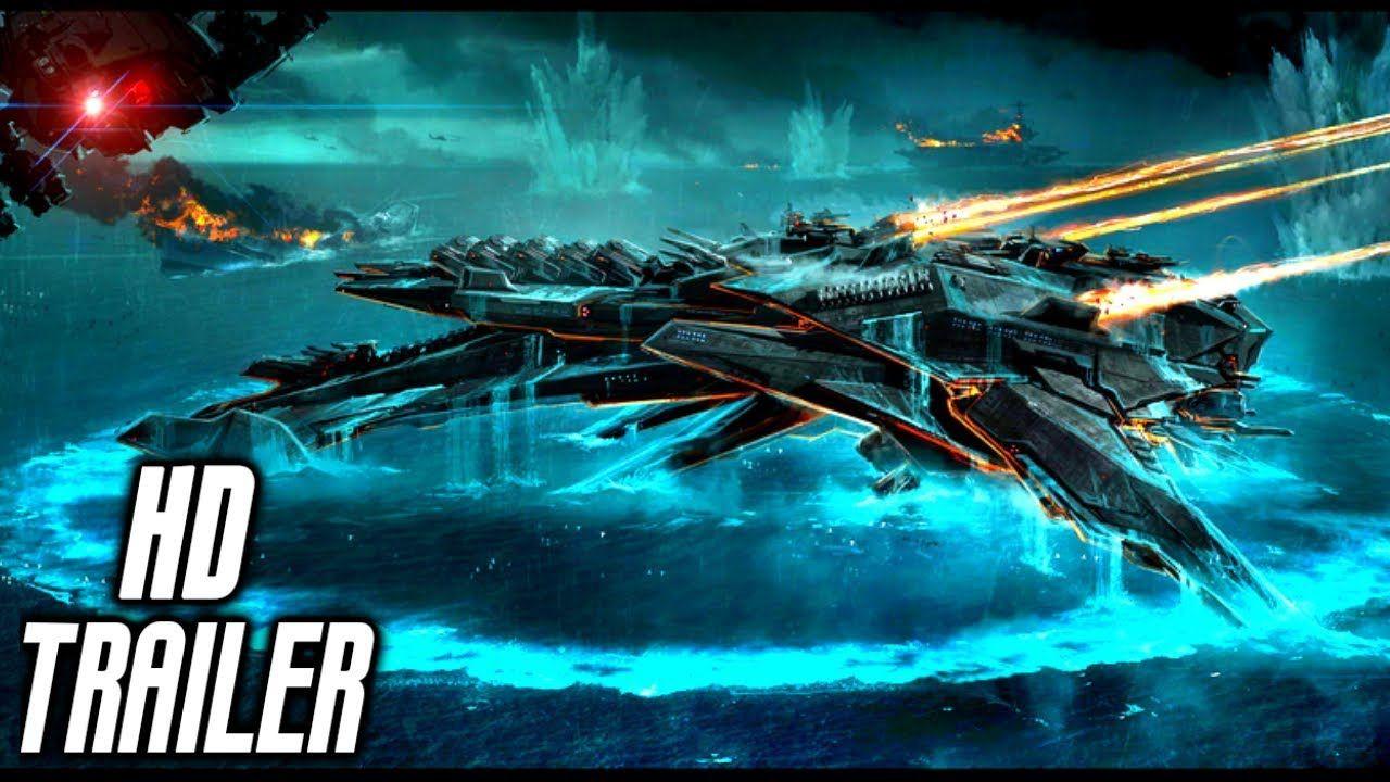 Battleship 2 - Movie Teaser Trailer 2018 Fan-Made HD