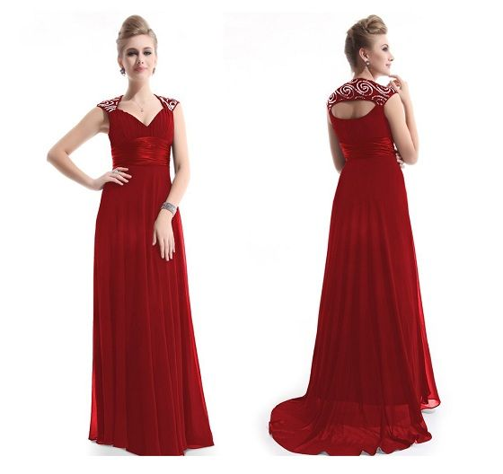 Cute Red Long Prom Dresses Under 50 Dollars Of 2013 2014 Fashion