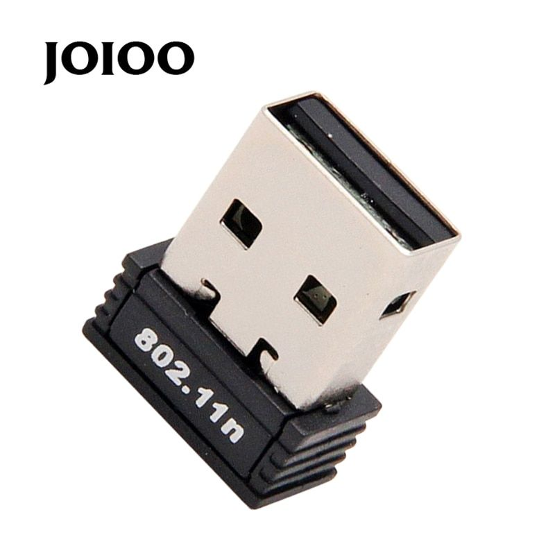 New Arrive Joioo Lower Price 150mbps Usb Wireless Adapter Wifi M Wireless Network Card Dongle Raspberry Pi B Price 8 99 Free Shipping