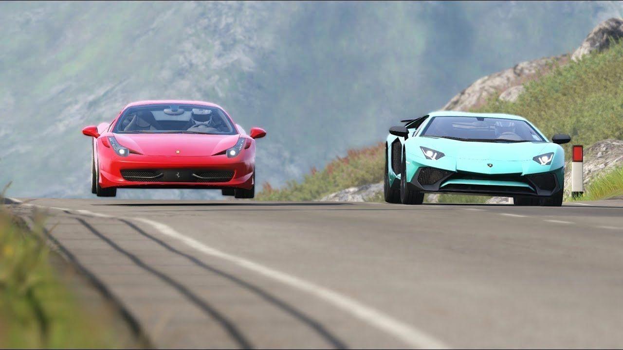 Ferrari 458 Italia vs Lamborghini Aventador SV vs Lamborghini Egoista at... #lamborghiniaventador #ferrari458italia Ferrari 458 Italia vs Lamborghini Aventador SV vs Lamborghini Egoista at... #lamborghiniaventador #ferrari458italia