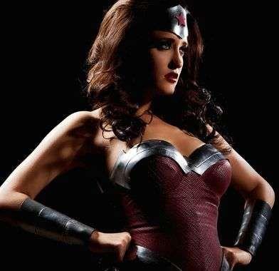 superheroes porn