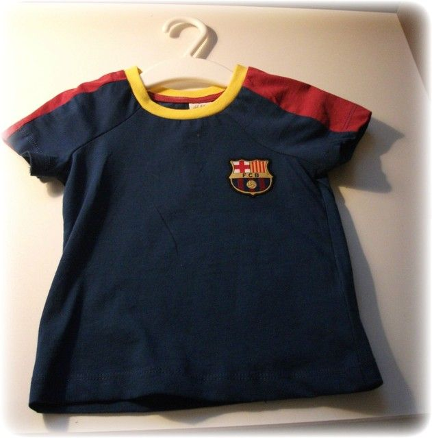 FC Barcelona!