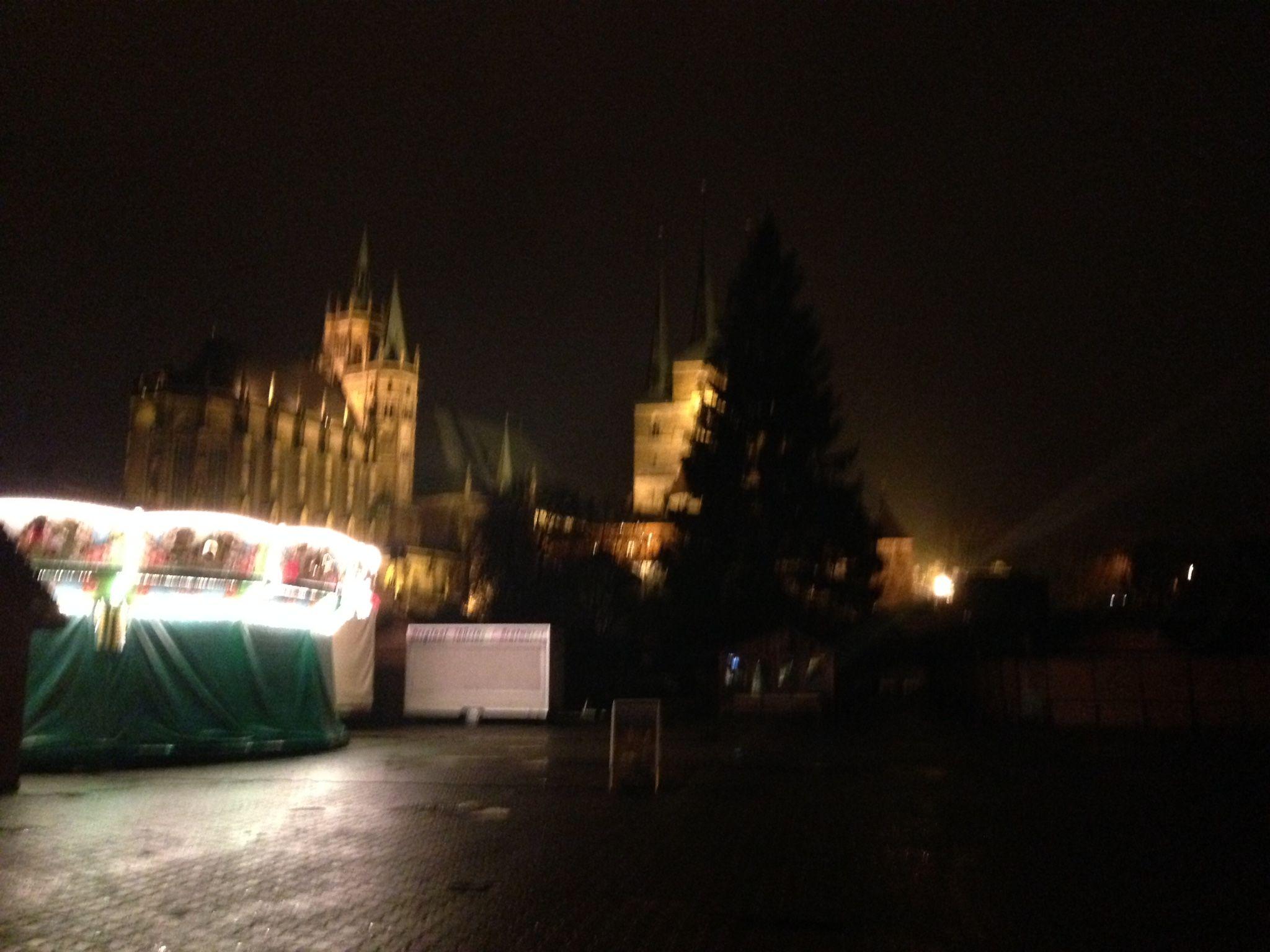 16.11. Erfurt