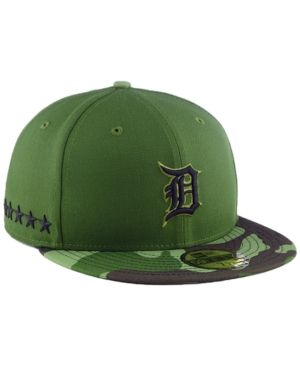 170635b1d19 ... 9forty adjustable hat a5f75 c08d7  low cost new era detroit tigers  memorial day 59fifty cap green 7 7ffbe 96817