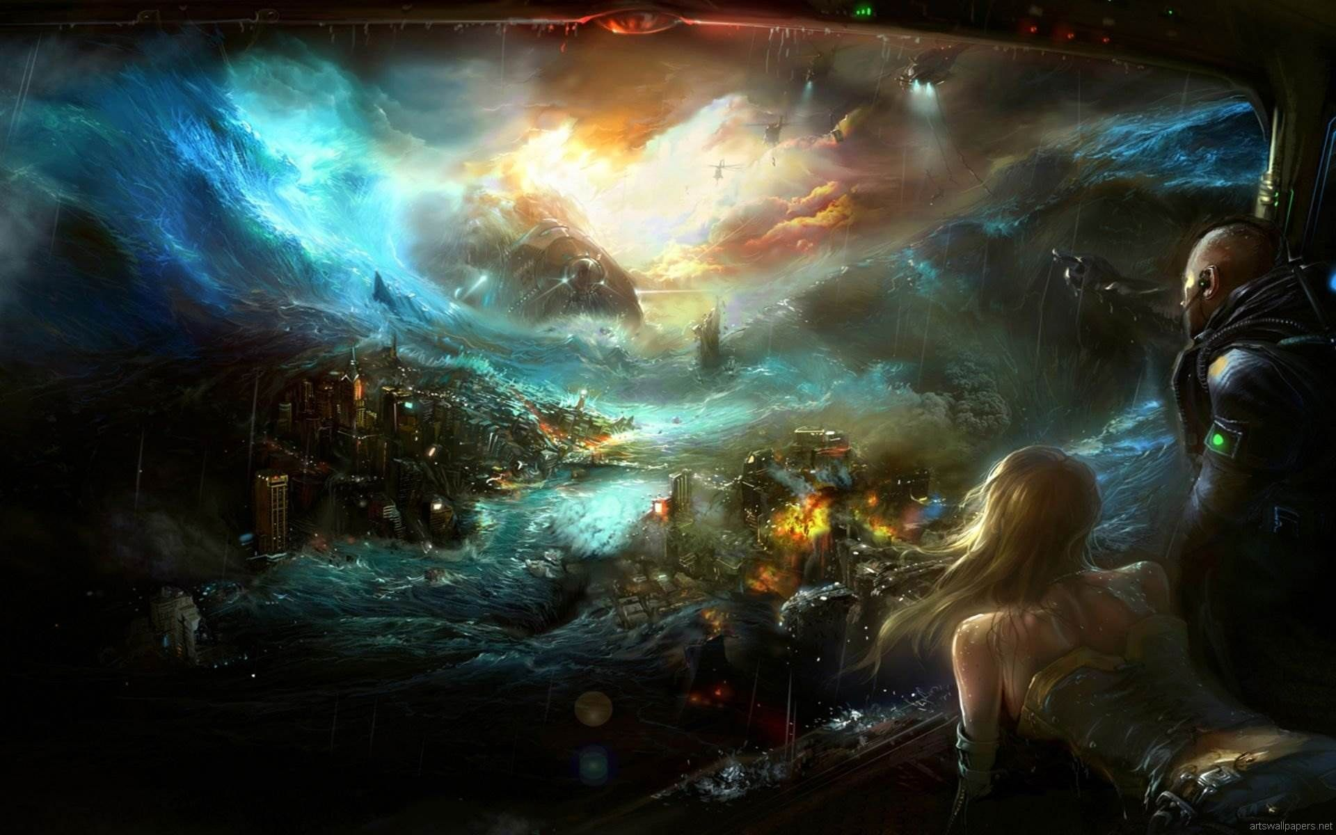 fantasy wallpapers hd widescreen group 1920×1200 wallpapers of