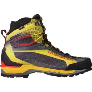 Photo of La Sportiva Trango Tech GTX Mountaineering Boot – Men's