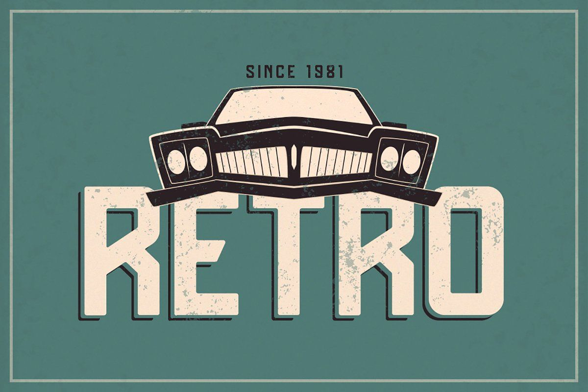 Django Vintage Font In 2020 Vintage Fonts Blog Header Web