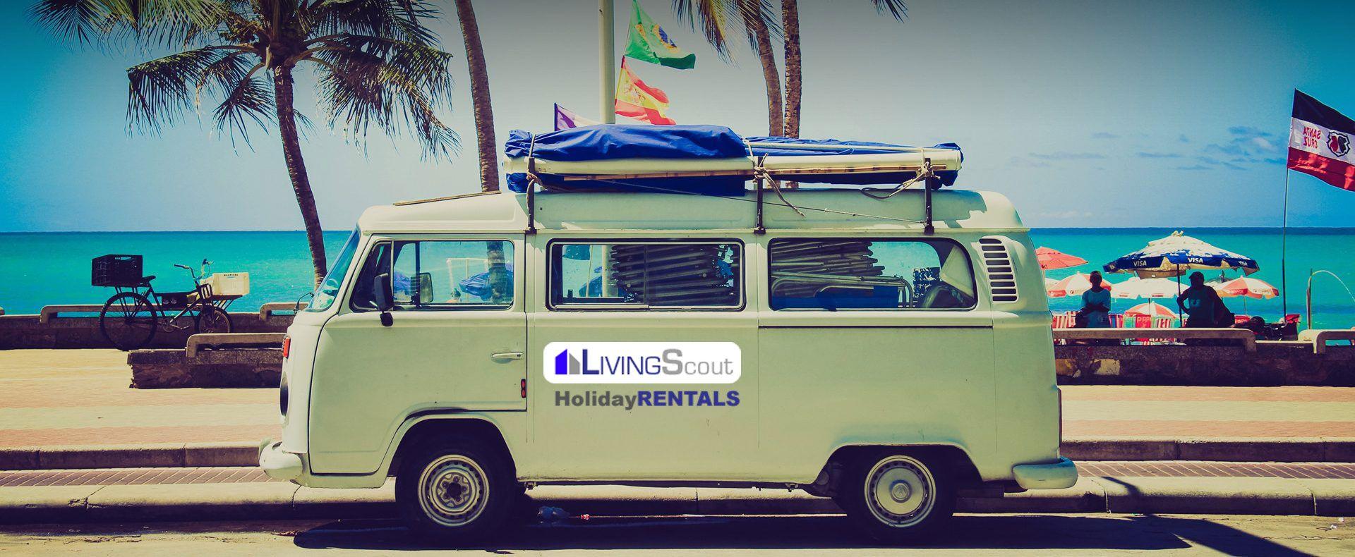 Info für Agenturen – LivingScout Rentals