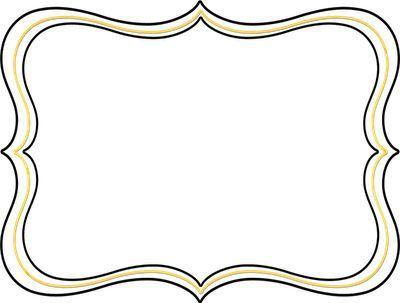border free frame clip art teaching clip art free frames pie rh pinterest com free clip art flames free clip art frame border