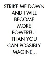 Pin By Natalie Sizemore On Star Wars Pinterest Star Wars Quotes