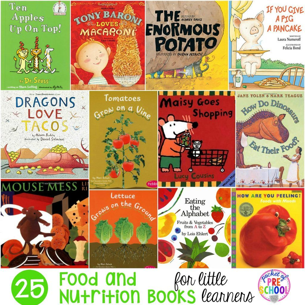 Celebrate Diversity Book List For Preschool And