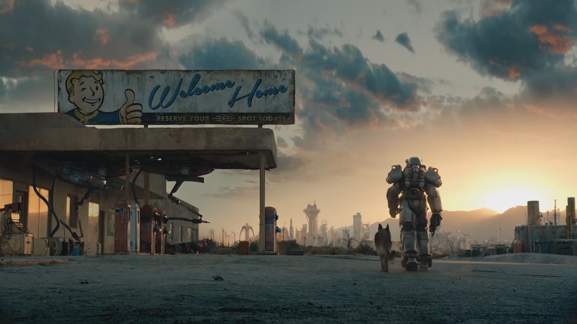 Welcome Home Fallout 4 R Wallpapers Fallout Wallpaper Fallout 4 Wallpapers Fallout Art