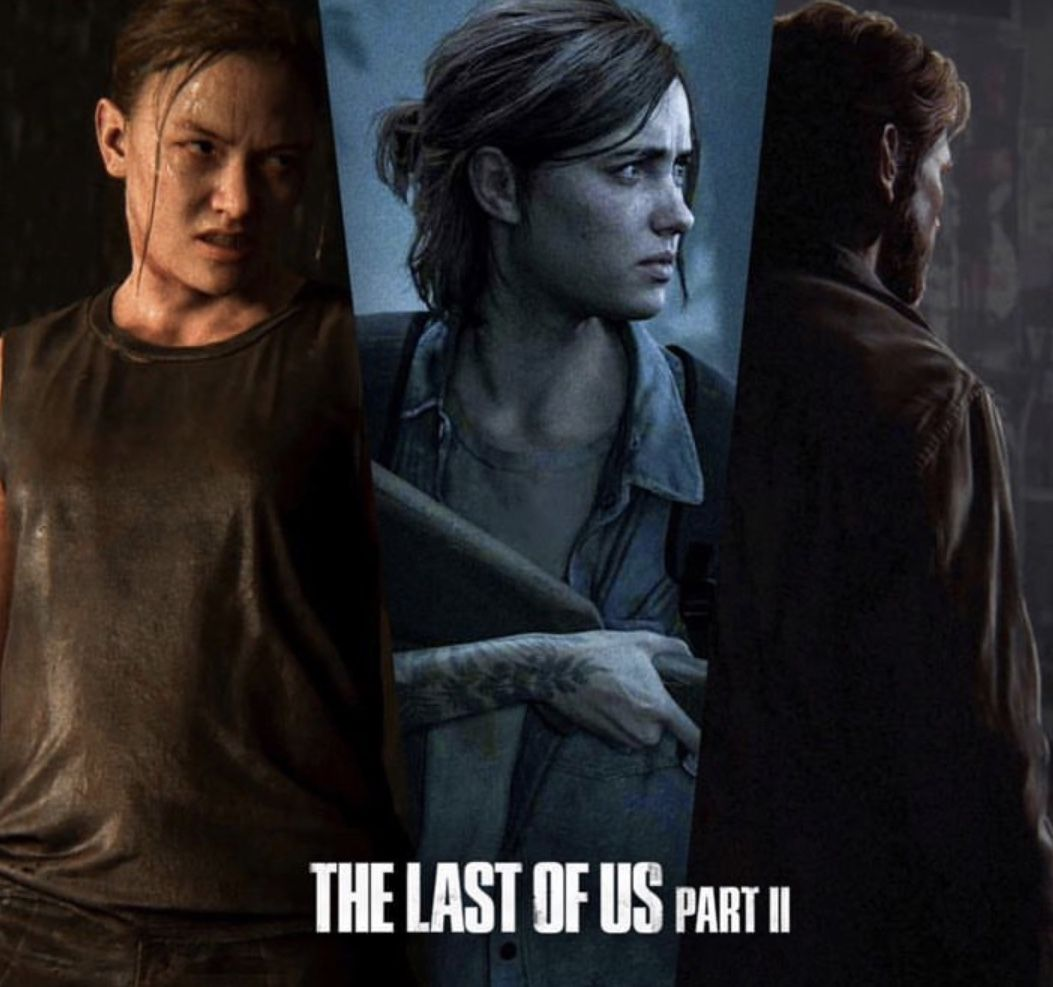 Thelastofus Thelastofuspart2 Ellie Joel Ellieandjoel Joelandellie Instagram E3 Thelastofusgame The Last Of Us The Last Of Us2 Edge Of The Universe