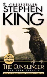 Stephen King - the Dark Tower I - The Gunslinger