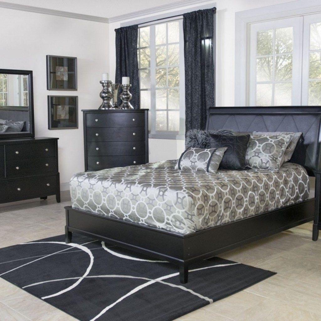 Marlo Furniture Bedroom Sets - What is the Best Interior Paint