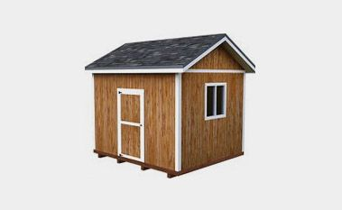 Free 10x10 Shed Plan Pdf Shed Plans Wood Shed Plans Shed House Plans