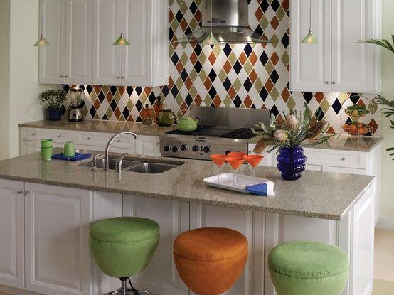 Küchenrückwand \u2013 Schöne Ideen und Alternativen zu Fliesenspiegel - glas küchenrückwand fliesenspiegel