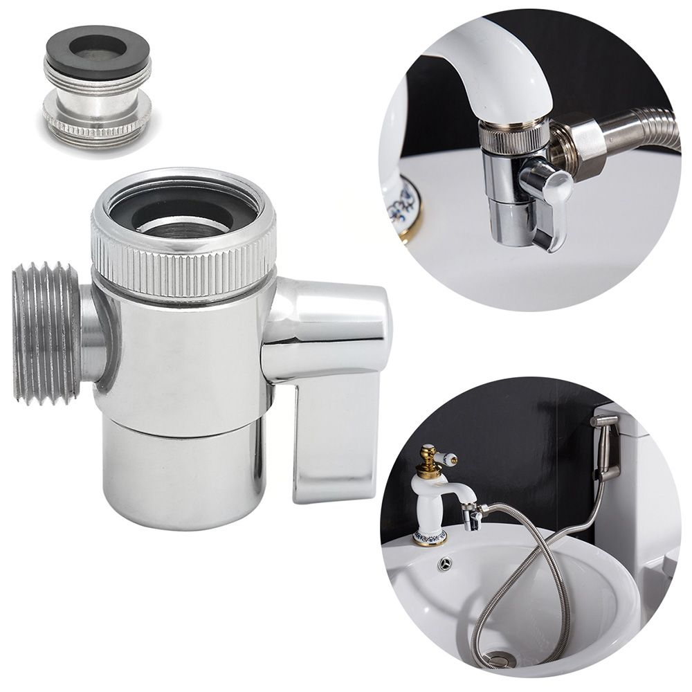 Valve For Kitchen Bidet Or Bathroom Basin Faucet With Images
