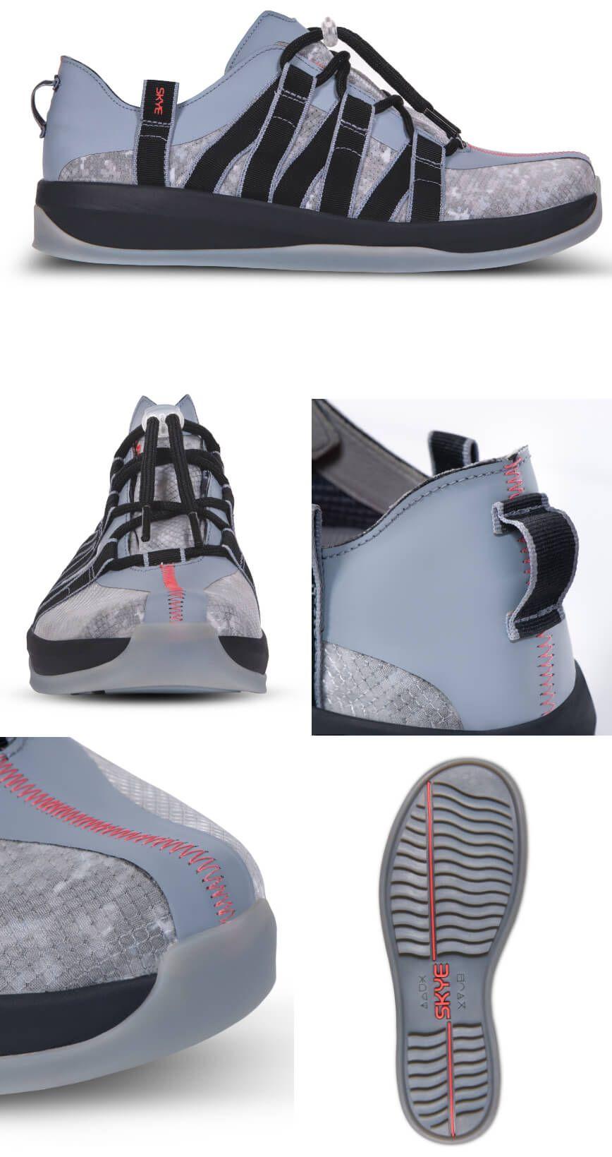 Waterproof shoes, Sneaker boots