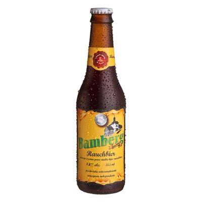 Cerveja Bamberg Rauchbier