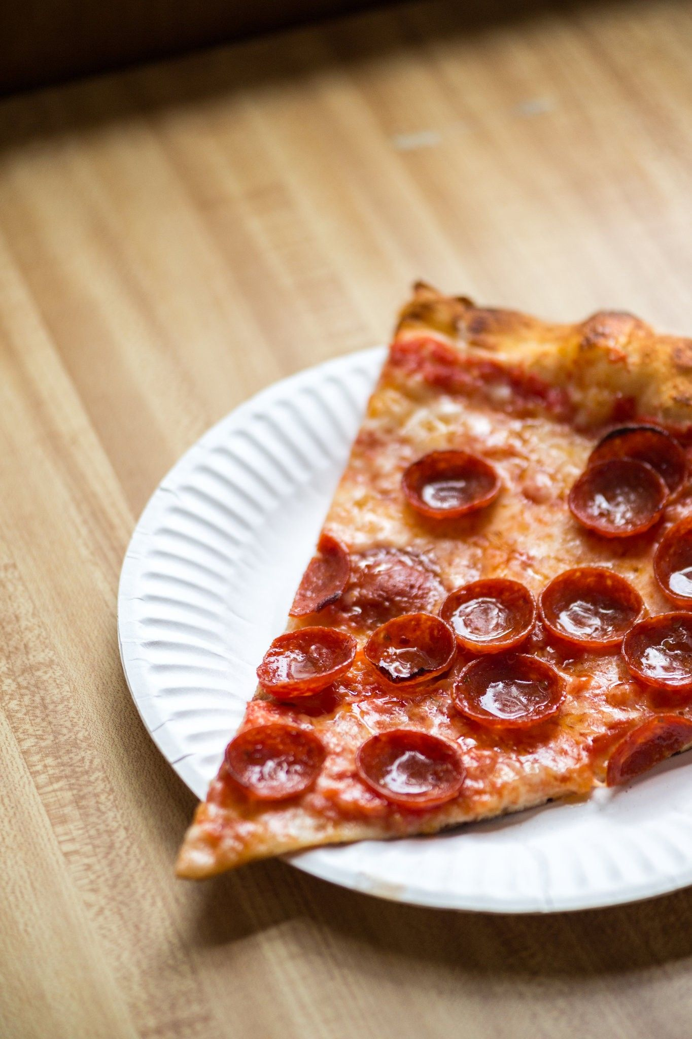 Best Pizza In Nyc Try These 10 Slices The New York