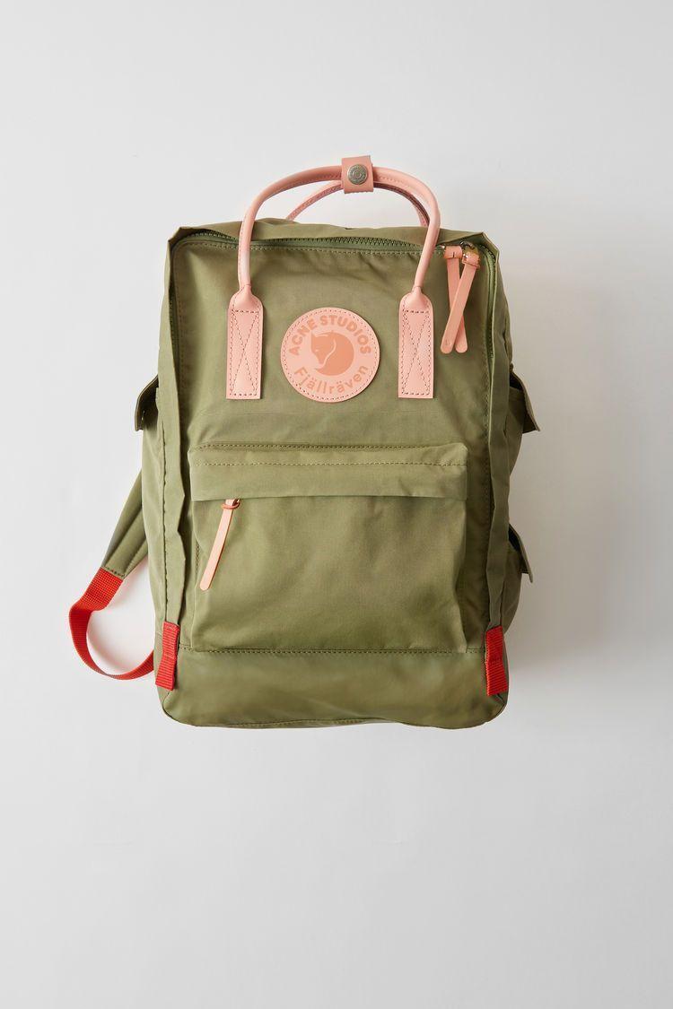 Acne Studios X Fjallraven Backpack In 2020 Kanken Classic Bags Bags