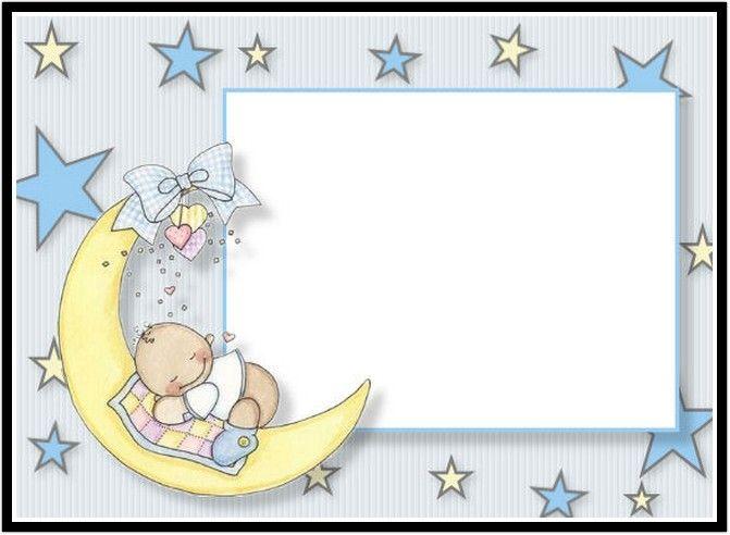 Tarjetas de bienvenida para bebes recien nacidos para imprimir gratis jpg (671 u00d7492) Baby