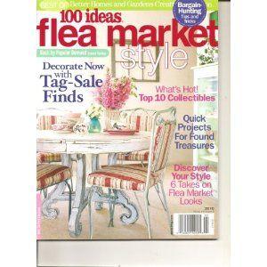 d7a5dc89df85e9ab3df414fc2bf500bb - Better Homes And Gardens Flea Market Style Magazine
