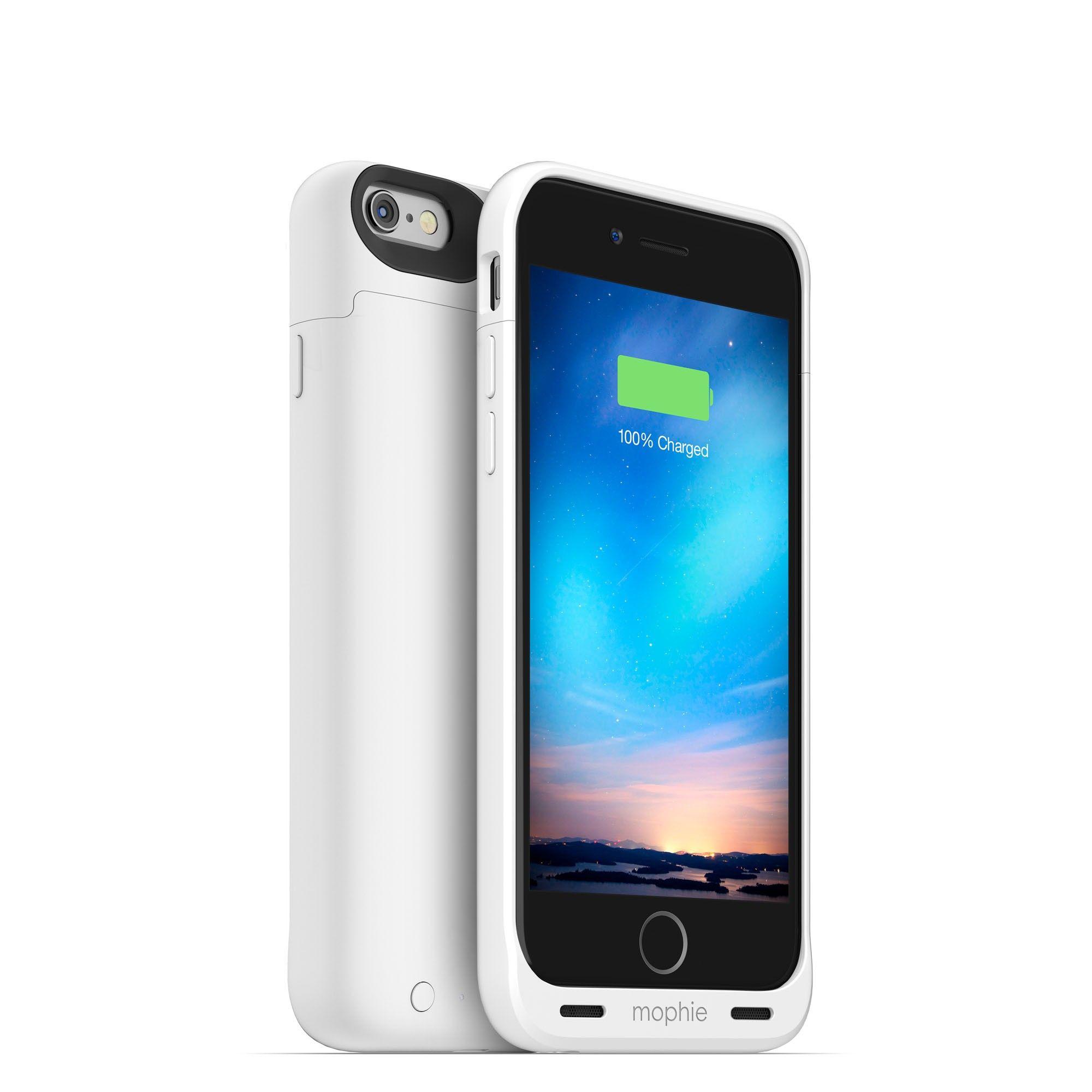 iphone 6 external battery case