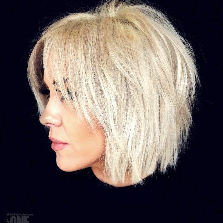 20 exzellent Kurze Frisuren für Frauen | Trend Bob Frisuren 2019 #bobfrisurenkurz