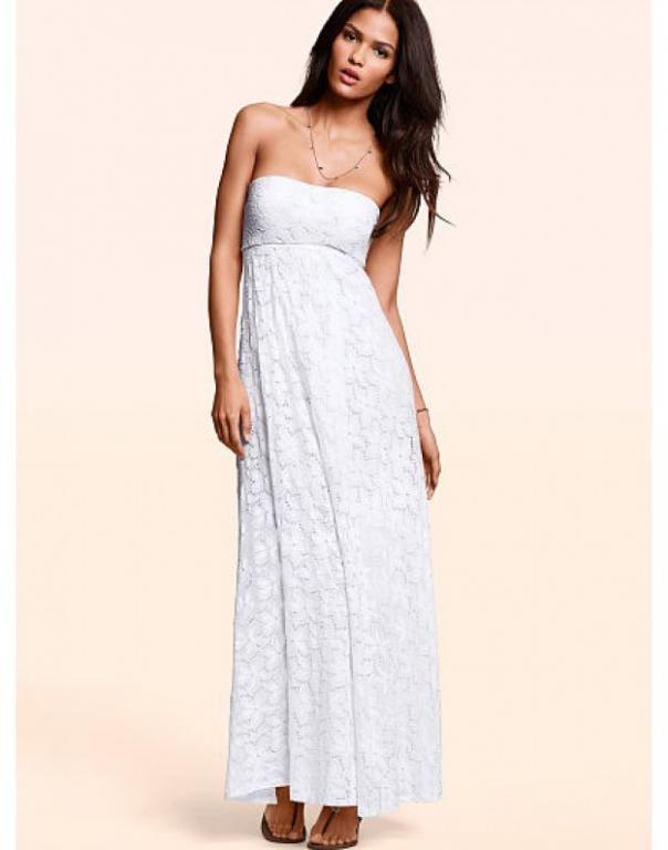 Dluga Maxi Koronkowa Sukienka Victoria Secret M 38 5270171492 Oficjalne Archiwum Allegro Long Sleeve Maxi Dress Multi Way Dress Maxi Dress