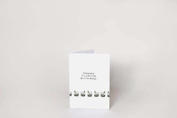 Printable greetings happy fucking birthday on the rocks birthday printable greetings happy fucking birthday on the rocks birthday greeting greeting cards for m4hsunfo