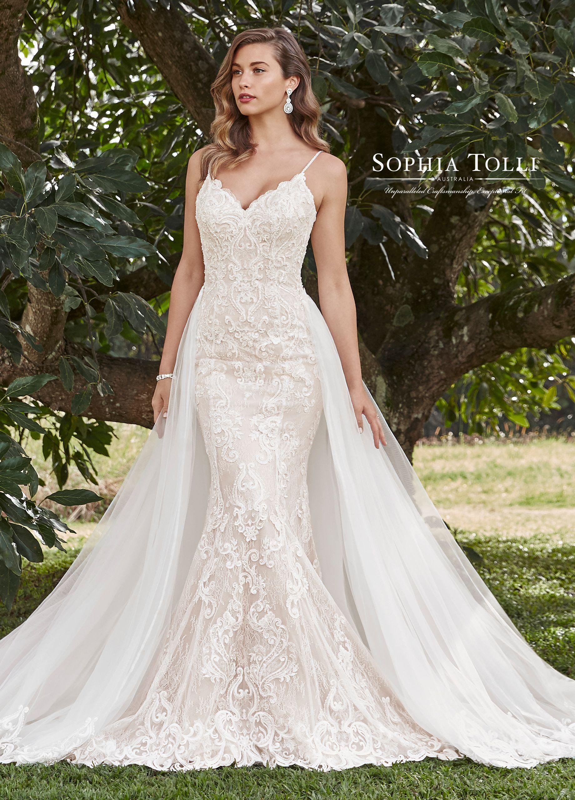 Y charlee in stylish destination wedding dress ideas