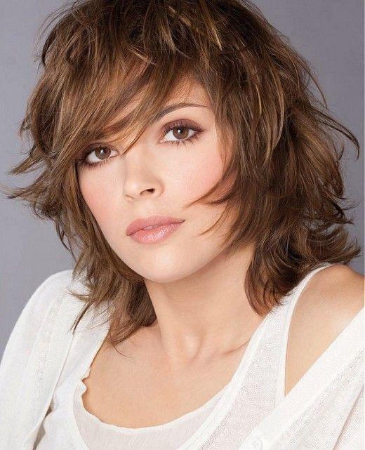 Appendre comment choisir votre coupe de cheveux pour femme en fonction de  la forme de votre