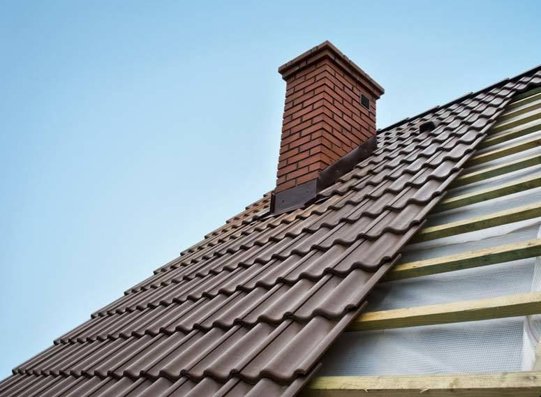 Metal Roofing On Townhouse Or Semi Detached Home Did You Know If You Live In A Semi Detach Or A Townhouse We C Metal Shingle Roof Metal Shingles Roof Design