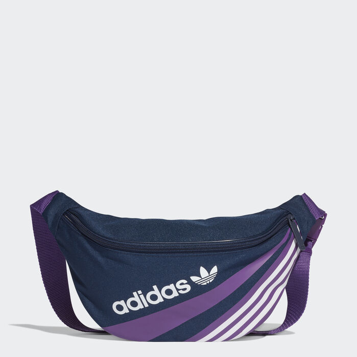 Waist Bag in 2019 | Blue bags, Bags, Blue adidas