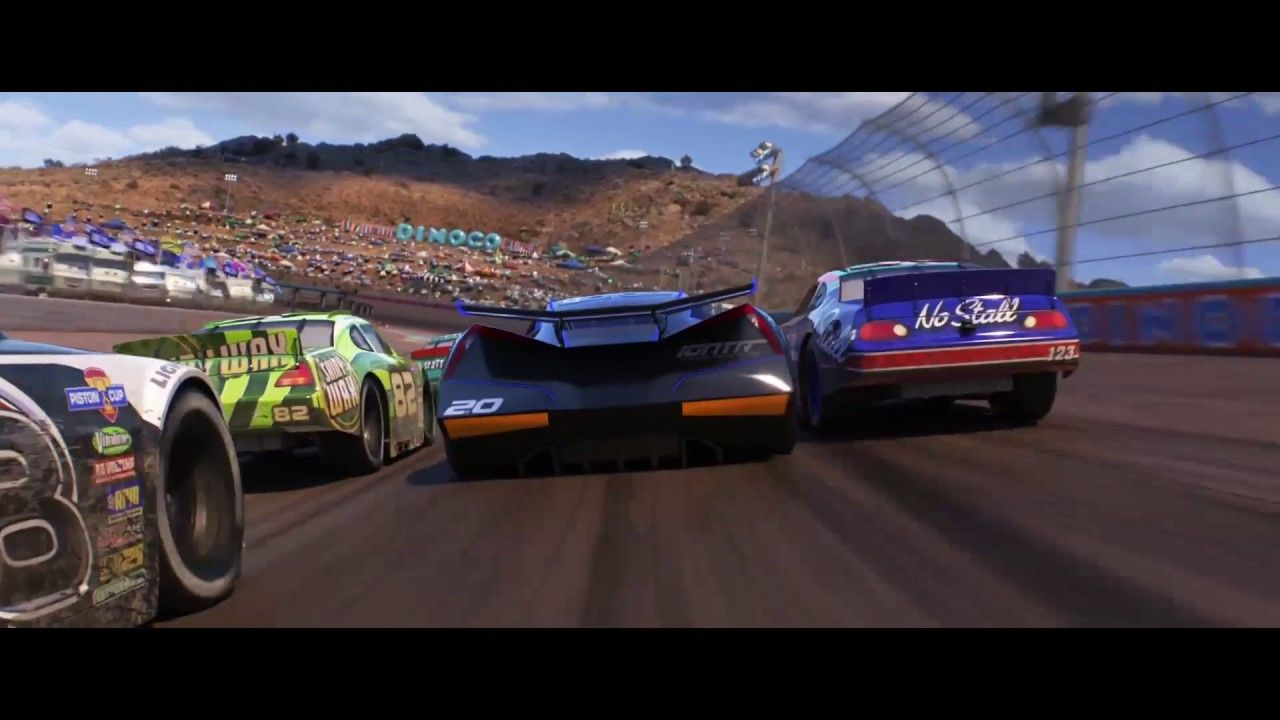 Watch Cars Full Hd Movie Online Free Streaming Baby
